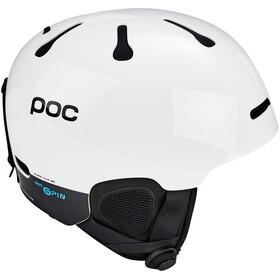 POC Auric Cut Backcountry Spin Kask biały